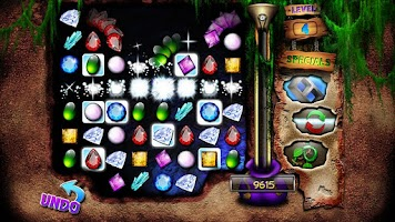 Screenshot of zzzzAces Jewel Hunt