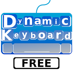 Dynamic Keyboard - Free