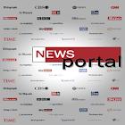 News Portal icon