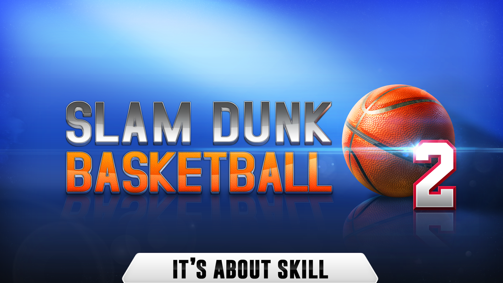 Slam Dunk Basketball 2 Screenshot 9