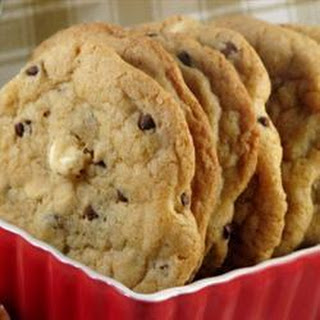 Chewy Chocolate Chip Cookies No Brown Sugar Recipes