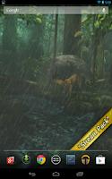 Screenshot of Forest HD