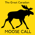 The Great Canadian Moose Call icon