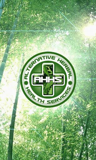 Alternative Herbal Health AHHS