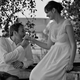 by Томислав Лукић - Wedding Other ( wedding, people )