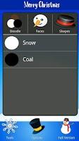 Screenshot of Build a Snowman! (Lite)