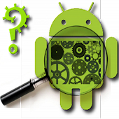 System Info Pro for Android Icon