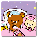 Rilakkuma LiveWallpaper 6 icon