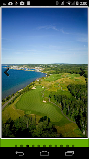 Bay Harbor Golf Club - screenshot