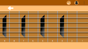 Screenshot of Guitar