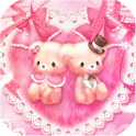 KiraHime JP Couple Bears icon