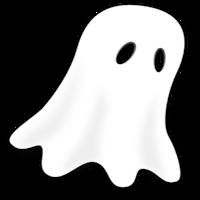 Screenshot of Floaty Ghost