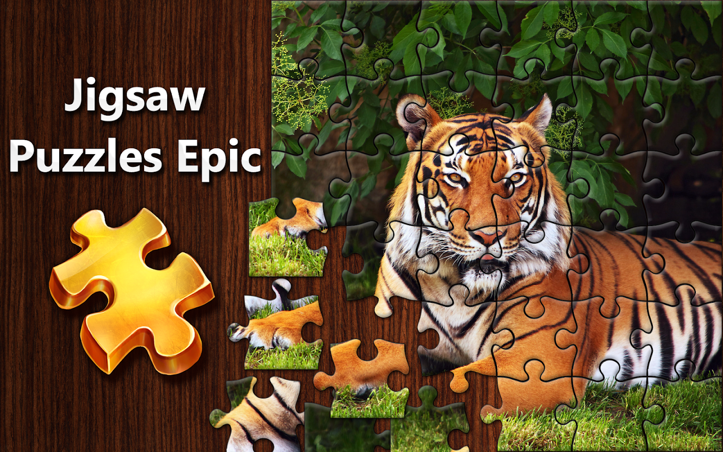 Jigsaw Puzzles Epic Screenshot 5
