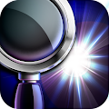 App Magnifying Glass Flashlight APK for Kindle