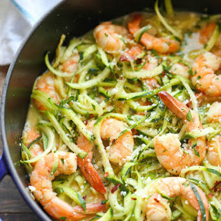 Shrimp Scampi Chicken Broth Recipes