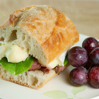 Brie Sandwich Beef Recipes