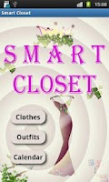 Screenshot of Smart Closet LITE