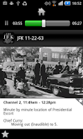 Screenshot of The Kennedy Half Century
