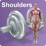 Daily Shoulders Video Workouts APK Image
