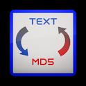 MD5 Converter