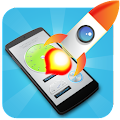 Fast Ram Cleaner Speed Booster 1.2 icon