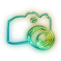Virtual Reality Camera Pro icon