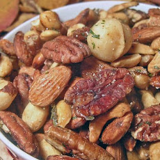 Wine Bar Nut Mix