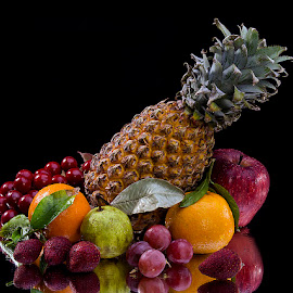 Tropicana by Rakesh Syal - Food & Drink Fruits & Vegetables