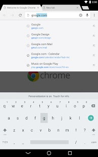 Download Chrome Beta APK