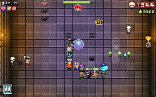 Nimble Quest- screenshot thumbnail
