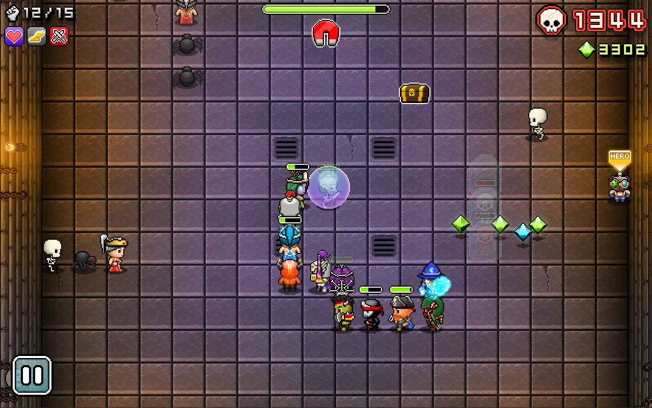 Nimble Quest Screenshot 1