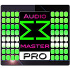 Audio Master Pro - Equalizer icon