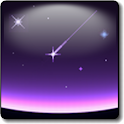 Shooting Stars Live Wallpaper icon