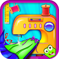 Game Kids Tailor apk for kindle fire