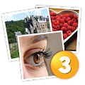 4 Pics 1 Word: Reloaded APK for Blackberry