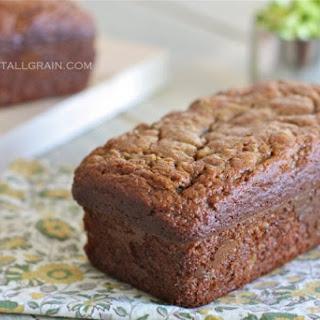 Zucchini Bread With Almond Flour Recipes