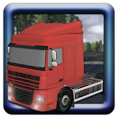 Download Full Euro Truck Parking 1.2.1 APK
