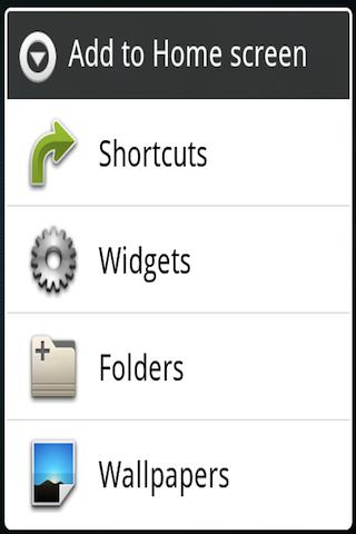Image and Video Shortcut
