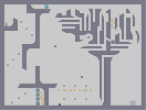 Thumbnail of the map 'A Trist in an Electrified Forest'