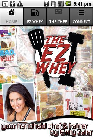 EZ Whey