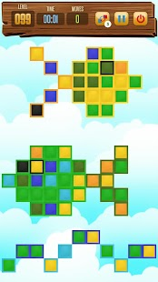 Puzzolver - logic puzzle - screenshot