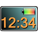Battery&Clock Widget Donate icon