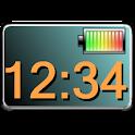 Battery&Clock Widget Donate icon