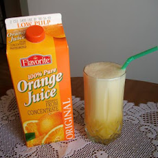 Orange Julius Knock-Off!!!