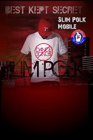 【免費娛樂App】Slim Polk-APP點子