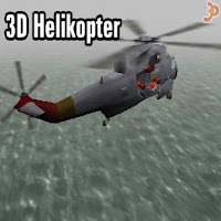 Screenshot of Helikopter Saldirisi 3D