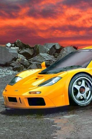 Super Cool Car Wallpaper 3