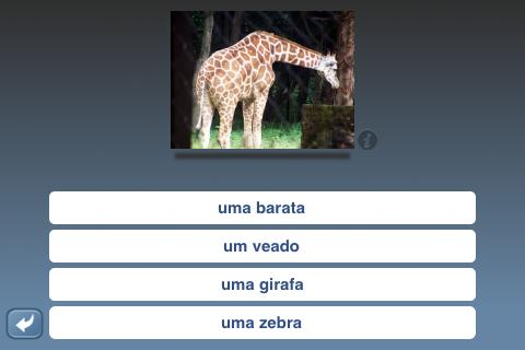 【免費教育App】NounStar Learn Portuguese - Fr-APP點子