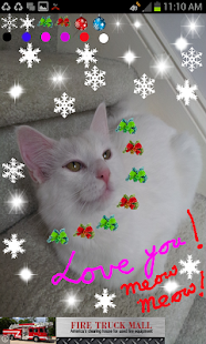 Download Snap, Decorate Christmas APK