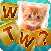 Game 4 Pics 1 Word: What's The Word apk for kindle fire